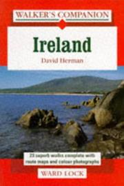 Cover of: Ireland | Herman, David