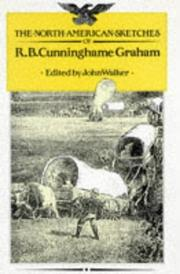 Cover of: The Scottish sketches of R.B. Cunninghame Graham