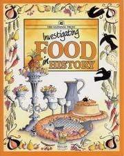 Cover of: Investigating Food in History (Investigating)
