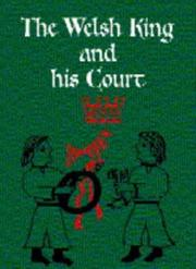 Cover of: The Welsh king and his court