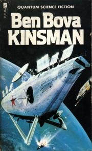 Cover of: Kinsman