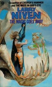 Cover of: The Magic Goes Away