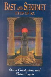 Cover of: Bast and Sekhmet: eyes of Ra