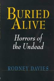Cover of: Buried Alive