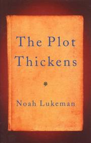 Cover of: The Plot Thickens