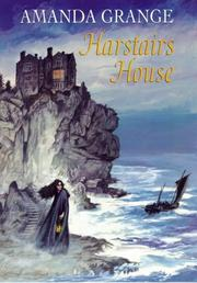 Cover of: Harstairs House | Amanda Grange