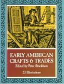 Cover of: Little book of early American crafts and trades |