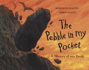Cover of: The pebble in my pocket