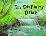 Cover of: The drop in my drink