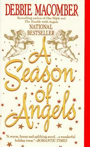 Cover of: A Season of Angels
