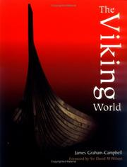 Cover of: Viking World | James Graham-Campbell