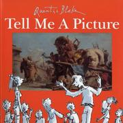 Cover of: Tell Me a Picture
