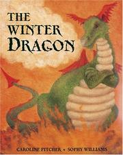 Cover of: The Winter Dragon