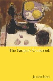 Cover of: The Pauper's Cookbook