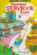 Cover of: Funniest Storybook Ever