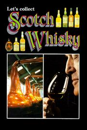 Cover of: Let's collect Scotch whisky