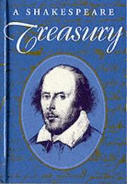 Cover of: A Shakespeare Treasury (Shakespeare Collection)
