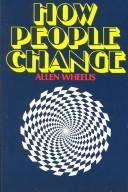 Cover of: How people change