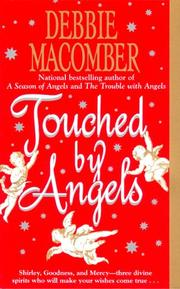 Cover of: Touched by Angels