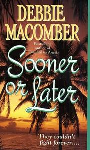 Cover of: Sooner or Later (Deliverance Company #2)