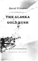 Cover of: The Alaska gold rush