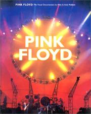 Cover of: Pink Floyd | Andy Mabbett, Miles
