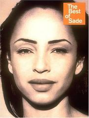 Cover of: Best of Sade