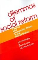 Dilemmas of social reform by Peter Marris