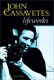 Cover of: John Cassavetes | Tom Charity