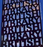 Cover of: British Library Souvenir Guide