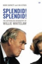 Cover of: Splendid! Splendid! | Mark Garnett