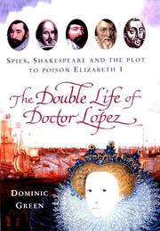 Cover of: The double life of Doctor Lopez