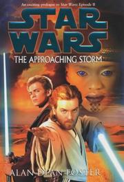 Cover of: The Approaching Storm