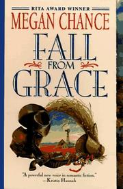 Cover of: Fall from Grace