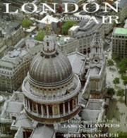 Cover of: London from the air