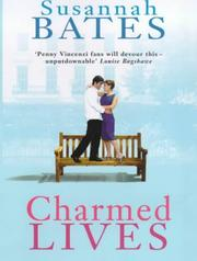 Cover of: CHARMED LIVES | SUSANNAH BATES