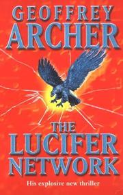 Cover of: Lucifer Network, The