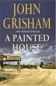 Cover Of A Painted House By John Grisham