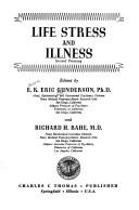 Cover of: Life stress and illness