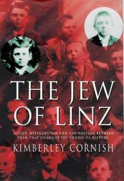 Cover of: The Jew of Linz