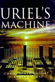 uriel s machine