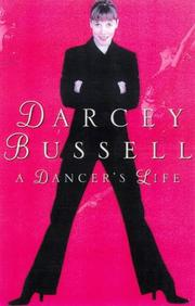 Cover of: Life in dance