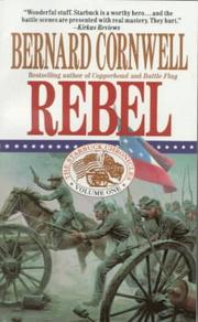 Cover of: Rebel (The Starbuck Chronicles, Book 1)