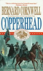Cover of: Copperhead (Starbuck Chronicles)