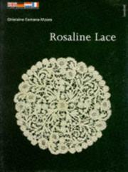 Cover of: Rosaline Lace