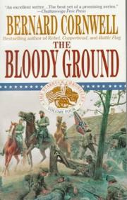 Cover of: The Bloody Ground (The Starbuck Chronicles, Book 4)
