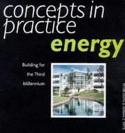 Cover of: Concepts in Practice | Peter F. Smith
