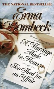 Cover of: A Marriage Made in Heaven