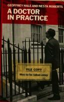 Cover of: A doctor in practice