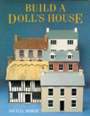 Cover of: Build A Doll